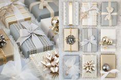 STÍLUSKOMMUNIKÁCIÓ » Karácsonyi csomagolási és dekorációs tippek