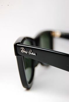 Love my Ray-Bans