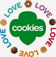 Girl Scout Cookie Weight Watcher Points and Calories by cookie :)  Which are healthier when you're supporting your local Girl Scout troop :)