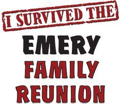 Emery Surname
