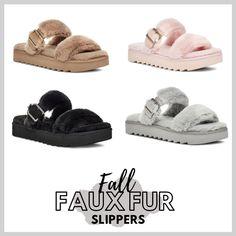 Fuzzy Slippers Instagram Fashion Blogger Fall Fashion Trends, Autumn Fashion, Fashion Bloggers, Holiday Outfits, Spring Outfits, Fuzzy Slippers, Instagram Fashion, Fashion Beauty, My Style