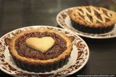 Pastafrola - a delicious, easy to make pastry
