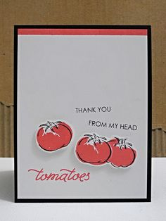 From Just JingleFrom My Head TOMATOES!by Jennifer Ingle