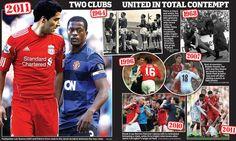 #MUFC v #YSB Rivality
