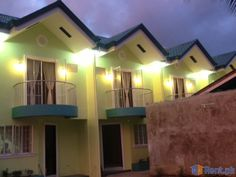 For Rent: Apartment in Nonoc tabunok talisay city cebu, Tabunoc, Talisay City, Cebu Rent Apartment, Cebu, My Dream, Mansions, House Styles, Building, Home Decor, Decoration Home, Manor Houses