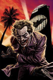Original Comic Art titled Joker by Lee Bermejo - Batman, located in Daryl's Joker Comic Art Gallery Joker Comic, Le Joker Batman, Superman, Joker Arkham, Comic Book Artists, Comic Books Art, Comic Art, Art Du Joker, Harley Quinn Et Le Joker