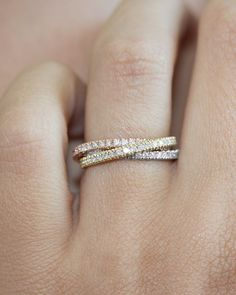 48 Besten Ringe Bilder Auf Pinterest Rings Jewelry Und Eternity Bands