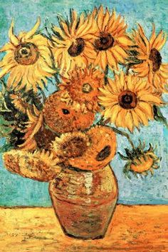 Famous Paintings of Flowers - Our 10 Favorite Pieces of Flower Art ...