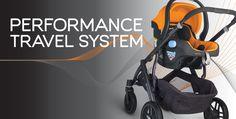 Performance Travel System