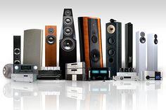 Audio | stereoexchange