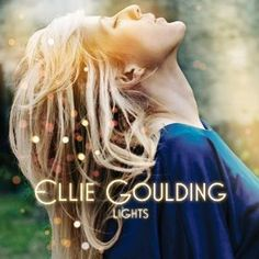 Ellie Goulding's Lights.  Favorite tracks: Lights, Starry Eyed, Every Time You Go, Your Biggest Mistake, Your Song, I'll Hold My Breath.