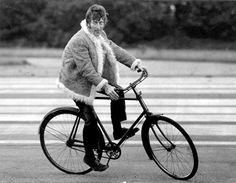 La bici de John