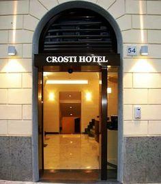 Crosti Hotel http://hoteldeals.holipal.com/crosti-hotel/ #CrostiHotel, #Italy