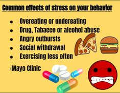 Mayo Clinic states that some of the most common short-term effects school stress. School Stress, Work Stress, Coping With Stress, Signs Of Stress, Stop Overeating, Stress Symptoms, Leadership Programs, Effects Of Stress