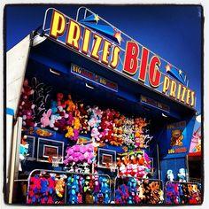 Big Prizes at the Ohio State Fair
