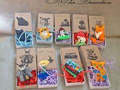 Как сделать оригинальную упаковку для  брошей за 10 минут - Ярмарка Мастеров - Юлия Джаошвили (блокноты, броши) - Ярмарка Мастеров http://www.livemaster.ru/topic/1949469-kak-sdelat-originalnuyu-upakovku-dlya-broshej-za-10-minut