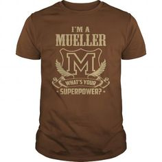 I Love MUELLER SP - LIMITED EDITION Tshirt Shirts & Tees