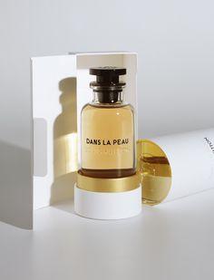 Beyond Perfume: Les Parfums Louis Vuitton Featuring Lea Seydoux