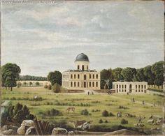 Château de Navarre, home of Josephine after her divorce