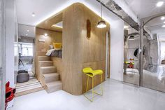 10° Home by TOWOdesign