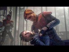 Darth Maul's Revenge - Death of Duchess Satine Kryze - YouTube <<< Nope. Still not over it.