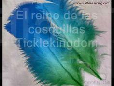 """http://www.albalearning.com Audiolibro y libro: """"El reino de las cosquillas"""" (o Ticklekingdom) http://albalearning.com/audiolibros/alba_elreinodelascosquilla..."""