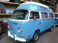 Volkswagen Transporter, Volkswagen Bus, Vw T2 Camper, Vw Bus T2, Volkswagon Van, Vw T1, General Motors, Land Rover Defender, Autos
