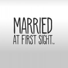 Married at First Sight Pictures - best reality show ever !