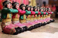 Tarian Adat Aceh