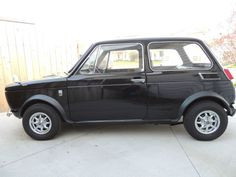 Learn more about Never This Clean: 1972 Honda on Bring a Trailer, the home of the best vintage and classic cars online. Ford V8, Japanese Cars, Classic Cars Online, Classic Mini, Transportation, Honda, Cleaning, Vehicles, Smile