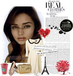 """""""Polyvore Girl!"""" by millobear on Polyvore"""