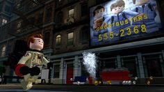 New content for LEGO Dimensions continues to roll out and now WBIE has released the Ghostbusters trailer showing off the Ghostbusters level pack. Latest Video Games, Video Game News, Playstation, Xbox, Stay Puft Marshmallows, Shaggy And Scooby, Lego Videos, Adventure World