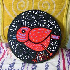 Nola tweet bird