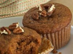Gluten Free Garbanzo Bean Pumpkin Muffins and other Garbanzo Bean Recipes