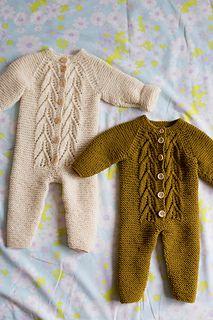 Ravelry: Bladrilledress / Garter leaves suit pattern by Marianne J. Crochet For Boys, Knitting For Kids, Baby Knitting, Baby Patterns, Knitting Patterns, Kids Outfits, Cute Outfits, Suit Pattern, Marianne