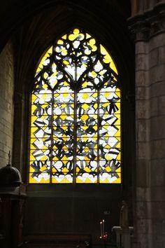 Saint Cyr-Sainte Julitte, Nevers- France - foto by Saskia Doodeman