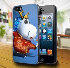 Superb Cute Caroon #2 iPhone 5 Case | kogadvertising - Accessories on ArtFire