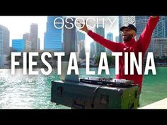 Fiesta Latina Mix 2021 | Latin Party Mix 2021 | The Best Latin Party Hits by OSOCITY - YouTube Latin Party, Party Mix, Workout Music, Latina, Good Things, Dance, Youtube, At Home Workouts, Musica