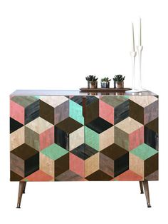The Run Away Credenza by DENY Designs at Gilt