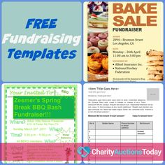 Free Printable Flyer Templates  Cleaning And Organizing Tips