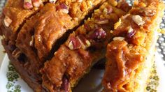 Super Moist Pumpkin Bread Recipe - ts moistness comes from the addition of an unusual ingredient: coconut milk! Pumpkin Spice Bread, Moist Pumpkin Bread, Canned Pumpkin, Pumpkin Puree, Vegan Pumpkin, Pumpkin Loaf, Pumpkin Recipes, Fall Recipes, Simply Recipes