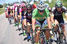 Sagan took 2nd - Tour de France 2015: Stage 16 Results   Cyclingnews.com