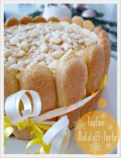 Quark-Malakoff Torte