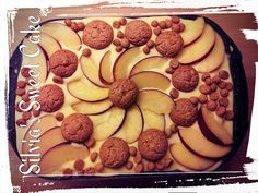 Tiramisù pesche e amaretti. #tiramisú #pesche #peach #amaretti #cake