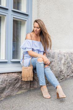 Strictly Style / Hanna Väyrynen