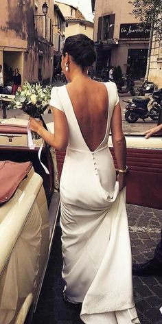 24 Excellent And Elegant Silk Wedding Dresses &; New Ideas 24 Excellent And Elegant Silk Wedding Dresses &; New Ideas pin apexinsite wedding-dresses Dresses Elegant Excellent Silk Wedding 24 Excellent […] dresses pink invites simple elegant Wedding Dress Silk, Top Wedding Dresses, Wedding Dress Trends, Bridal Dresses, Modest Wedding, Bridesmaid Dresses, Evening Dresses For Weddings, Backless Wedding, Silk Dress