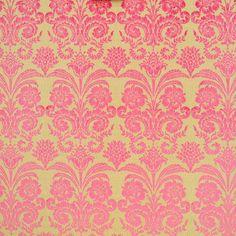 ombrione - peony fabric   Designers Guild