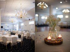 Camp Lejeune Chapel Wedding | LARA + BRIAN