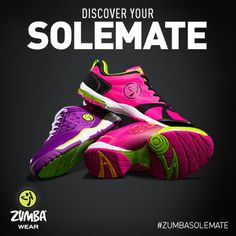 "Looking for ""the one"" in 2014? Fall in love feet first with the ultimate Zumba shoe collection! #indulgein2014 #zumbasolemate http://www.zumba.com/en-US/store-zin/US/tag/solemate"