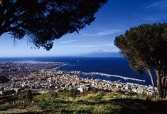 reggio calabria, italy... this is where i am from